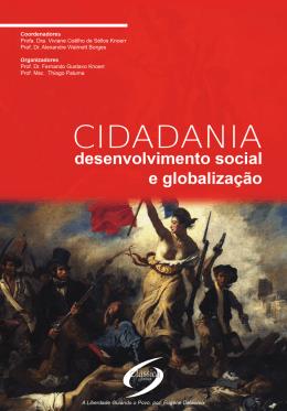 cidadania, desenvolvimento social e globalização