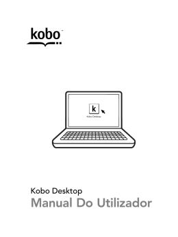 Kobo Desktop User Guide BR