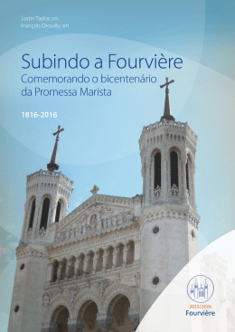 Texto de apoio – Subindo a Fourvière   Comemorando o