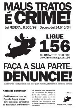 Lei FEDERAL 9.605/98 | Decreto