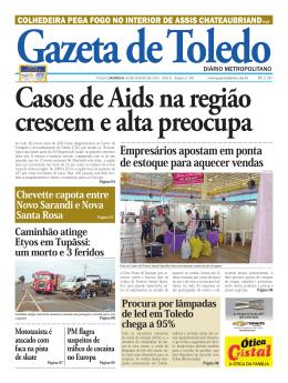 Gazeta de Toledo - 20