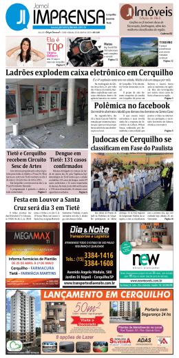 Tietê - jornalimprensa.com.br