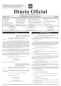 Diário Oficial n. 7.487