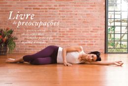 acalma a tensão - Centro de Iyengar Yoga São Paulo