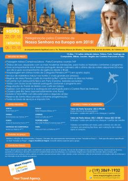 peregrinaçao 2015.cdr
