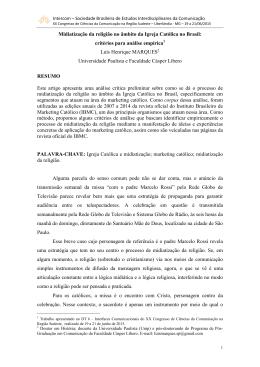 Artigo para Intercom-SE