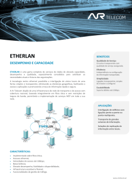 Etherlan booklet