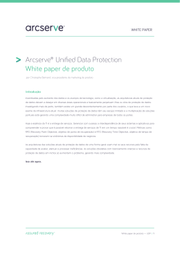 your White Paper.