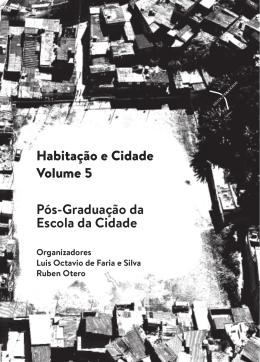Habitação e Cidade Volume 5 Pós