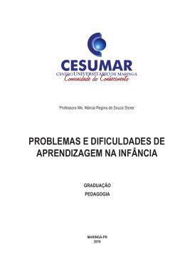 1 - Problemas e Dificuldades de Aprendizagem.indd