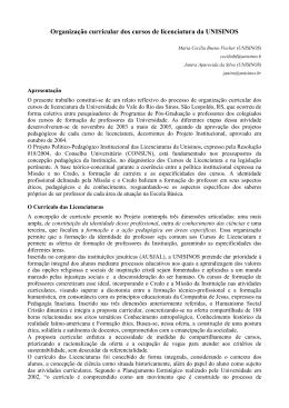 Maria Cecília Bueno Fischer e Janira Aparecida da Silva