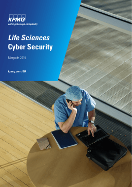 Life Sciences - Cyber Security