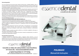 POLIMAXX - Essence Dental