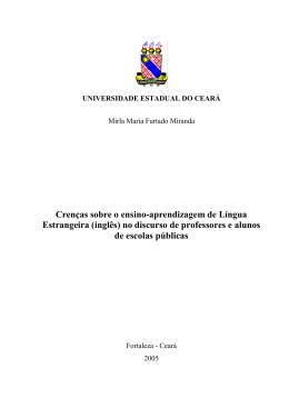 Mirla Maria Furtado Miranda