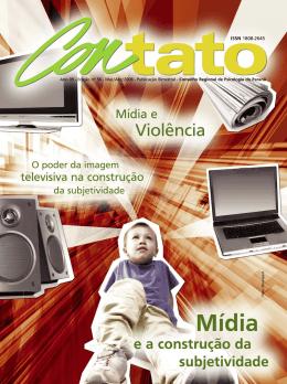 baixar revista - Conselho Regional de Psicologia do Paraná