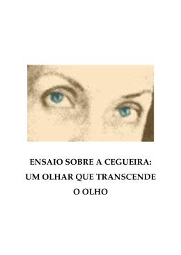 Um olhar que transcende o olho - Liber