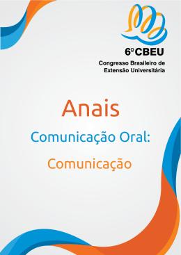 1.1. Comunicação - Evento