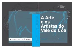 A Arte e os Artistas do Vale do Côa