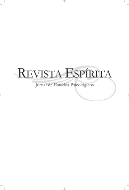 1859 - Federação Espírita Brasileira