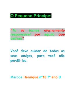 Marcos Henrique