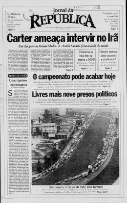 ^^^K^@ - BIBLIOTECA NACIONAL - Hemeroteca Digital Brasileira