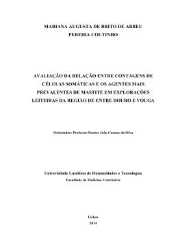 Dissertação Mestrado Mariana Pereira Coutinho