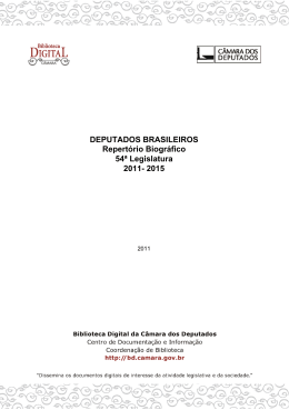 repertorio_deputados_11-15 - the observatory of social and political