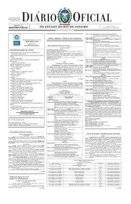 D.O. de 11/07/2014 - 88º Edital de Convocação