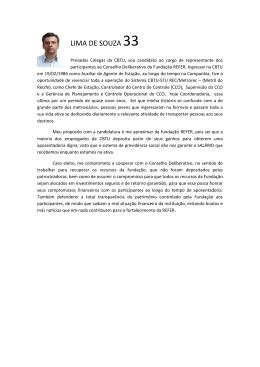 LIMA DE SOUZA 33
