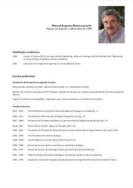 Manuel Augusto Ruano Lacerda