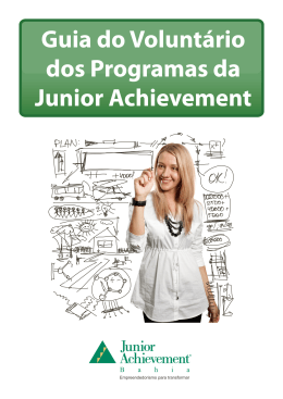 Baixar - Junior Achievement