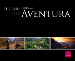 Aventura - PeruLuxury.travel