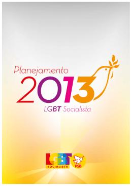 Planejamento 2013