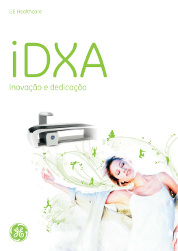 Densitometria iDXA - Univen Healthcare