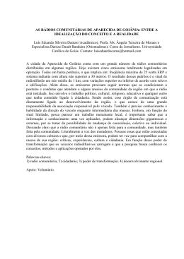 (Acadêmico), Profa. Ms. Ângela Teixeira de Moraes