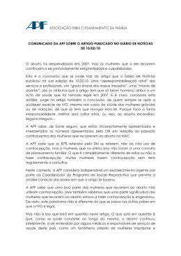 """""""Desresponsabilização Total"""" publicado no Diário de Notícias"""