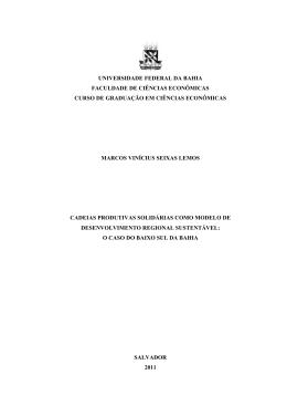 tcc marcos vinícius seixas lemos - RI UFBA
