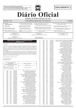 Diário Oficial n. 7.981