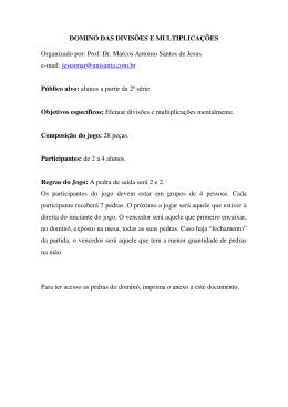 Prof. Dr. Marcos Antonio Santos de Jesus e-mail