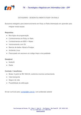 TN Tecnologia e Negócios em Informática Ltda EPP