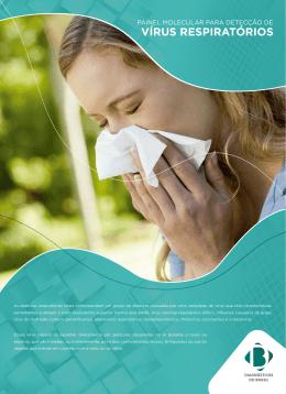 Lâmina _ Painel - Vírus Respiratórios