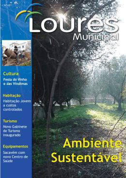 Revista Loures Municipal 37.pmd