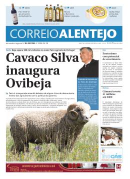 ovibeja - Correio Alentejo