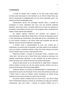 1 INTRODUÇÃO - Biblioteca Digital - UNIFOR-MG