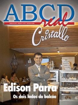 março de 2012 - edição 46 - ano vi - editora alessi