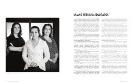 dez/2011 Top Lawyers - Vaiano Ferrara Advogados