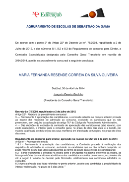 MARIA FERNANDA RESENDE CORREIA DA SILVA OLIVEIRA