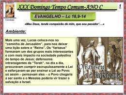 (XXX DomingoTempo Comum (AnoC))