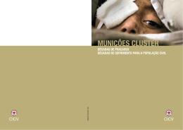 MUNIÇÕES CLUSTER