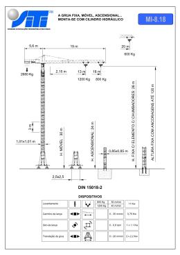 MI-8.18 - SITI   Sociedade de Instalações Termoelétricas Industriais